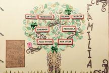Meus pins / Artesanato-DIY Scrapbook