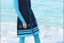 Swimwear - Islamic
