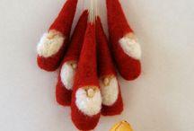 Christmas / by Martha Harney