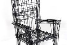 Furniture / by Karen Colville