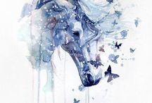 ló, lovak