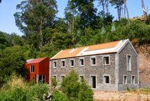 Patrimonio Industrial Portugal