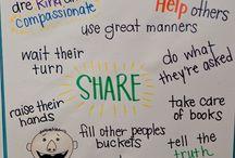 II School Ideas II