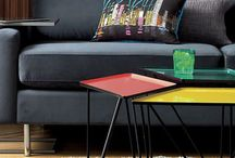Hexagonal Coffee Table Ideas