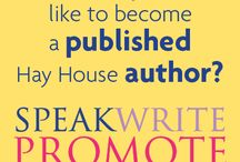 Speak, Write, Promote / Become a mover and shaker! On 31 May & 1 June 2014, get insider tips from Reid Tracy, Cheryl Richardson and Janey Lee Grace to take your writing, public speaking and platform building to the next level: http://www.hayhouse.co.uk/speakwritepromote