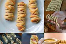Food tricks