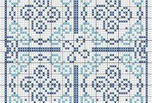 Acericos cuadrados
