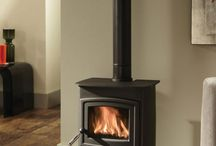 Stoves and fireplaces / by Tom Newman