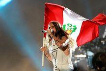30 Seconds to Mars en Lima / Revive los mejores momentos del concierto de 30 Seconds to Mars en Lima.