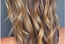 Μαλλιά και ομορφιά / Κυματιστά μαλλια