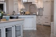 We're Floored by this Flooring! / by InnerMost Cabinets