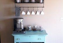 Kitchen Inspiration / by Heather Sullivan