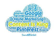 Marketing de Contenidos / Servicios de Marketing de Contenidos
