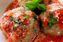 nomnom / foods (main courses)