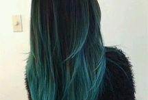 hair????