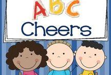 Abc Cheer