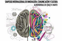 #WazoDay Simposio internacional de innovación, comunicación y cultura, organizado por WAZO / simposio internacional de innovación, comunicación y cultura, organizado por WAZO que tendrá lugar el próximo 14 de Mayo en la Residencia Vivero de Emprendedores Europeos, en Almendralejo (Badajoz). En el evento intervendrán ponentes y empresas de ámbito internacional y nacional.