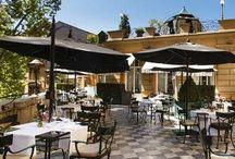 Restaurants & Food Travel