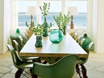 My dining room / by Lisa Clark