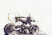 bike renders