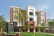 Apartment Buildings / Apartment Buildings