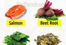 Helse og Hormona