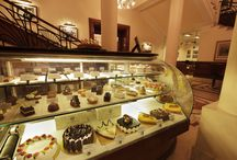 La Baguette / French Patisserie at The Imperial / by Imperial Delhi
