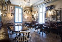 Collin's Pub / A special kind of Pub.