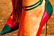 Heels !