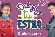 Otoño/Invierno 2015 / Colección Otoño Invierno 2015