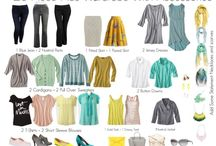Budget Capsule Wardrobe Ideas for Plus Size Me