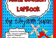 Teaching Math- Multiplication