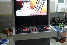Arcade machine / time for Mk 3 me thinks