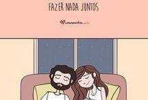 Amar é