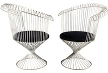 chairs / by Laura Suarez