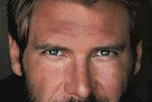 Cine. Harrison Ford