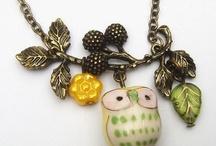 owls / by Gretchen Konieczko