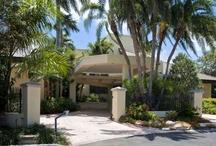 An excellent villa near Miami/USA