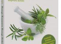 Kitap Tıbbı Bitkiler