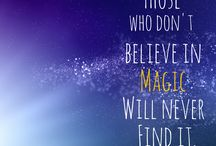 Magical Quotes / Wonderful quotes that make you think, make you laugh and make you go awwwwww.