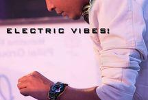 DJSidMuzik / DJ SID is more than just headphones and CDJ's, he is superstar. Visit at www.djsidmuzik.com. AKA Electronic Dance Music (EDM) specialist.