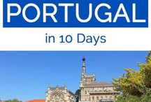 Portugal to go