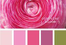 Pink / by Kaci