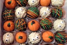 Pumpkin Patch / by Kayla Laubacher