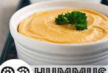 All About Hummus / by Rochelle Hyde