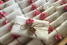 bride's present