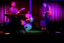 Jan Gerfast Trio