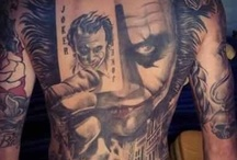 Tatoos joker
