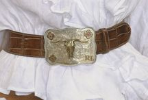 MY STYLE: THE RANCH / {Western Inspired Fashion & Ranch clothing} / by Ashley Ford