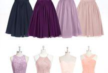 Dress & Tux